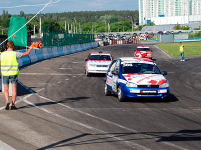 Пилоты о субботней гонке третьего этапа ЧУ