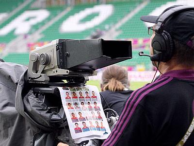 Евро-2012 соберет пол-Европы у ТВ