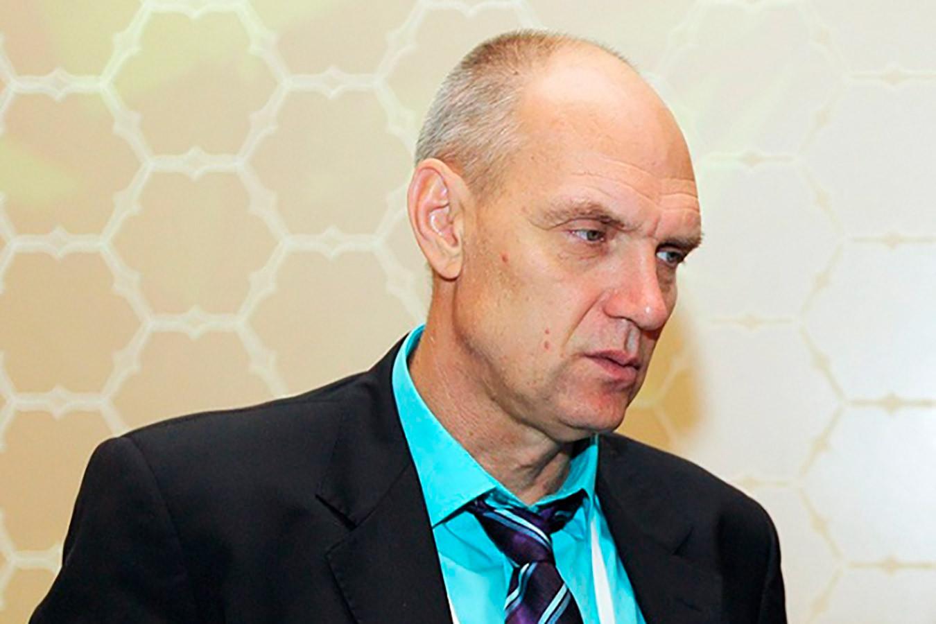 Удивительная история превращения Александра Бубнова из тренера в эксперты