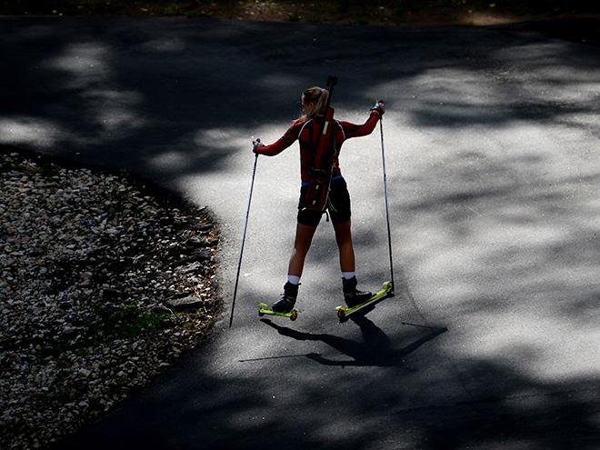 Как Тюмень примет летний биатлон