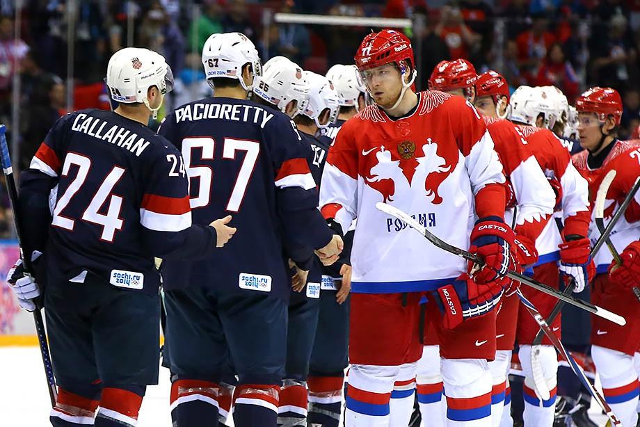 Мои слова стали для русских хоккеисток мотивацией— Ковальчук