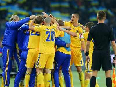 Как играли возможные соперники Украины ЧМ-2014