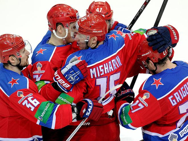 5 вопросов по составу ЦСКА