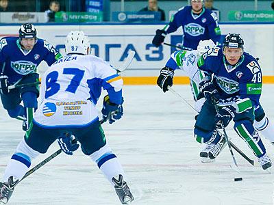 Превью игрового дня КХЛ (28.1.2014)