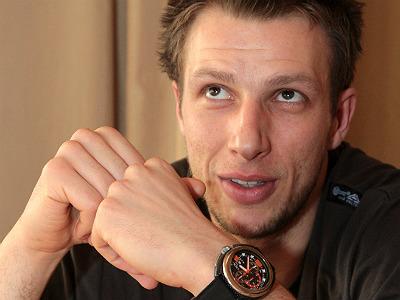 Игнерски: татар партнёрам не готовил, они бы испугались это есть
