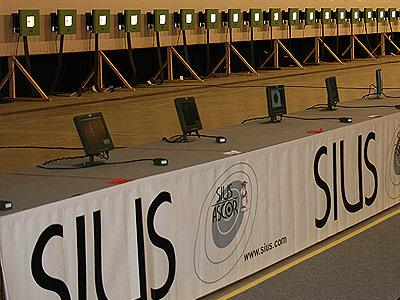 В Оденсе стартует чемпионат Европы по стрельбе
