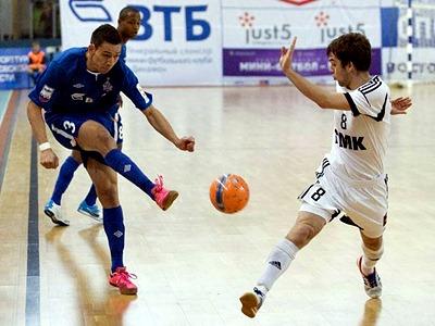 Анонс 14-го тура чемпионата России по мини-футболу