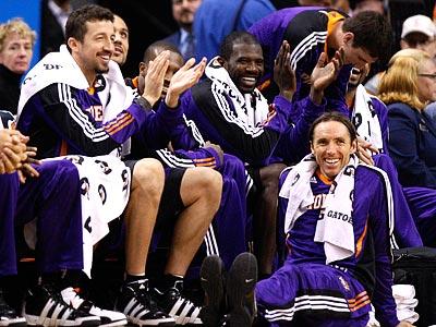 """НБА-2010/11. Из жизни """"жучков"""". День 14-й"""