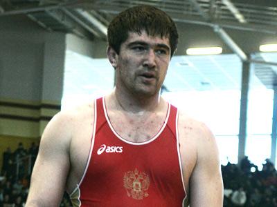 Бахтияр Ахмедов