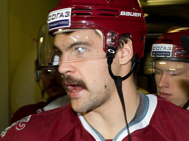 Каспар Даугавиньш – о сборной Латвии