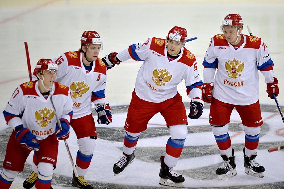 Кубок Карьяла – 2017