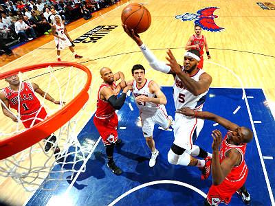 """НБА-2010/11. Из жизни """"жучков"""". День 190-й"""