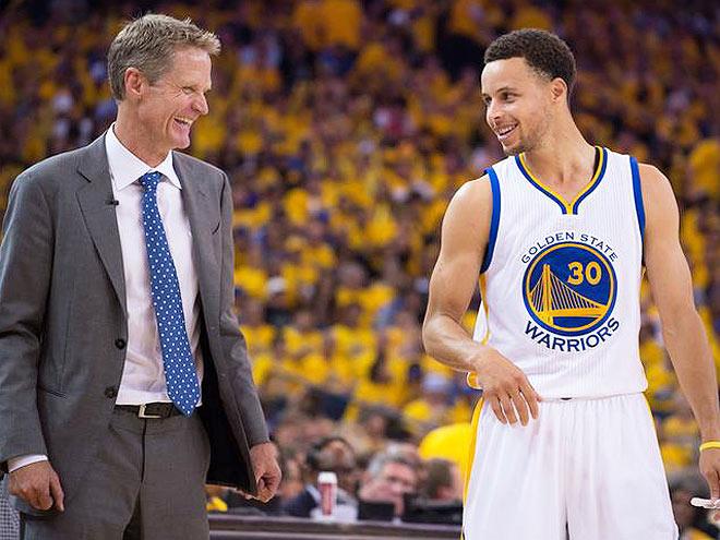 Ставки на пятый матч финала Запада плей-офф НБА