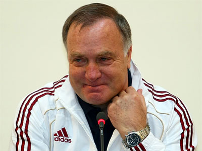 Павлюченко заменил Бухаров