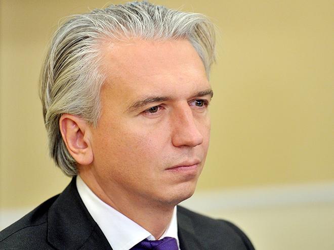 Александр Дюкова