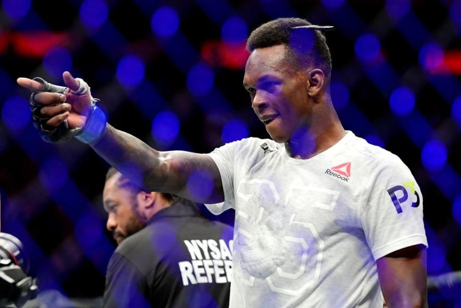 Новая звезда UFC не знает поражений и рвётся к титулу. Кто этот парень?