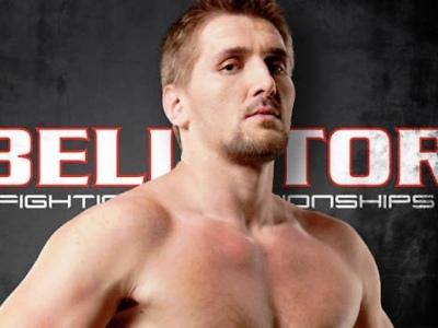 Обзор главных боёв Bellator 97