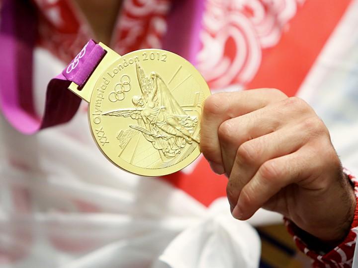 ОКР обвинил уличенных в допинге спортсменов в нежелании возвращать награды