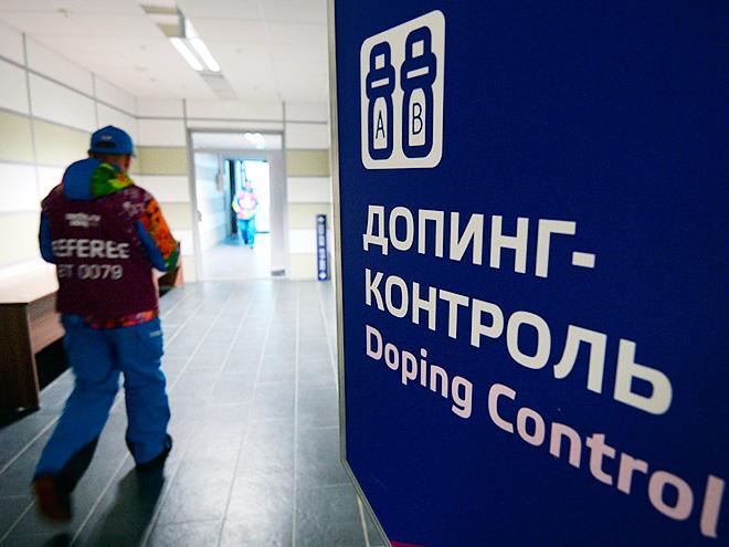 Новости о допинг-скандале в российском спорте
