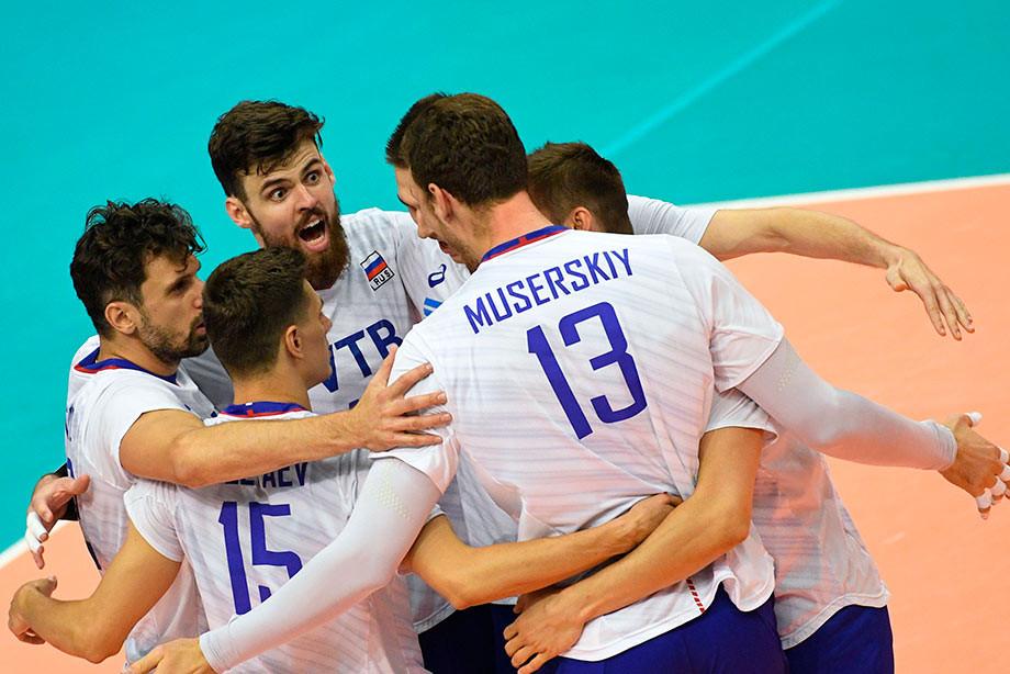 Волейбол россия и иран [PUNIQRANDLINE-(au-dating-names.txt) 70