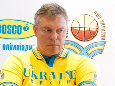 Помогать Фрателло в сборной Украины будут шесть тренеров