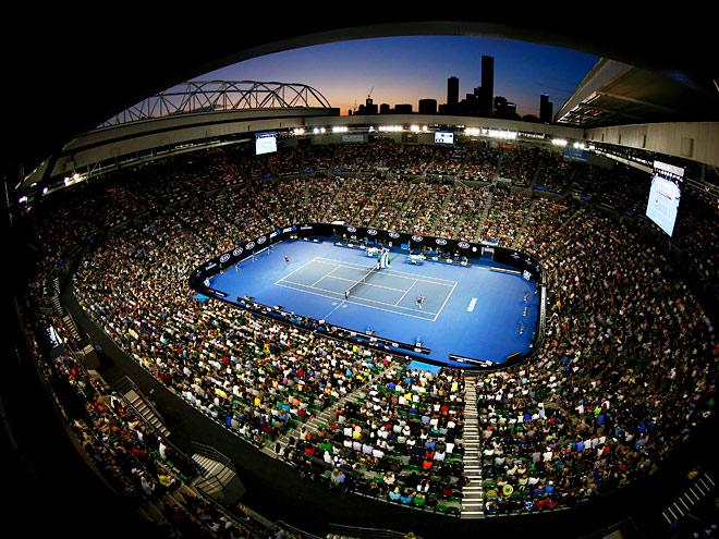 Что ждёт теннис через 20 лет