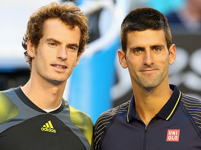 Расписание 14-го игрового дня Australian Open-2015