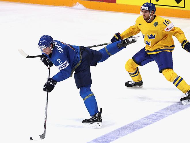 Итоги шестого дня ЧМ-2016 по хоккею