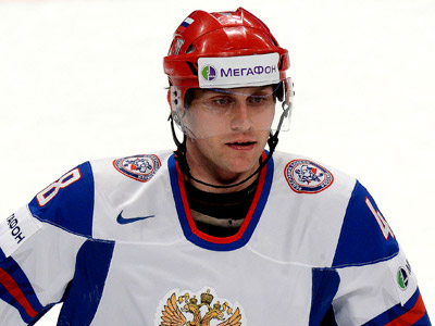 В Магнитогорск прибыл чемпион мира-2012 Евгений Бирюков