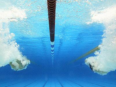 На чемпионате Европы по плаванию сборная России выиграла две медали