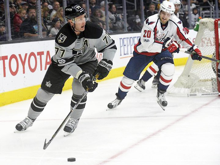 Дейли фэнтези. НХЛ. Даллас — Сан-Хосе, Эдмонтон — Лос-Анджелес