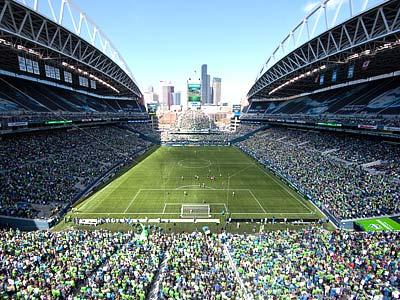 MLS продолжает расти