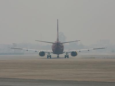 Туман, туман…