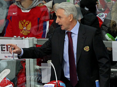 Билялетдинов - о матче с чехами