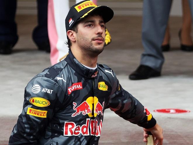 Гран-при Монако Формулы-1 - глазами западных СМИ