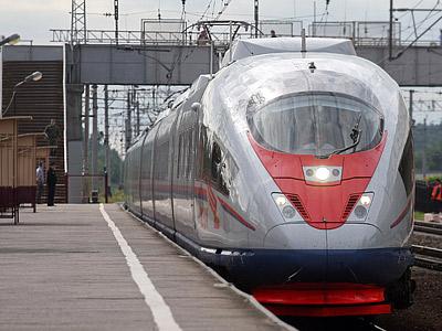 ЧМ-2018 пройдёт без высокоскоростных железнодорожных магистралей