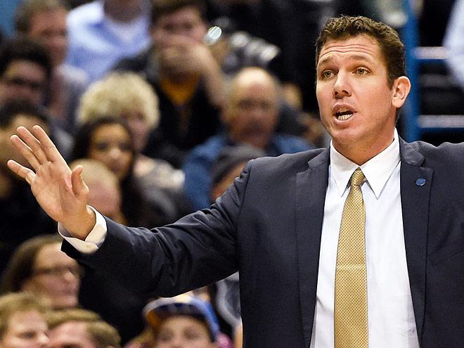 Люк Уолтон станет самым молодым действующим главным тренером НБА