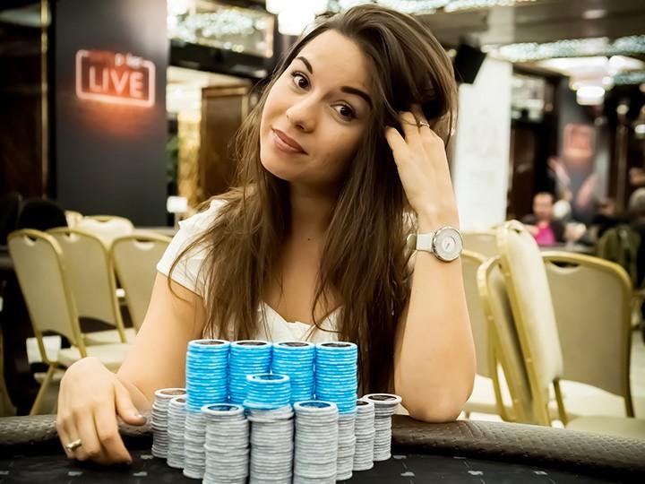 Покерный турнир в Сочи. Итоги, интервью с Михаилом Сёминым и Марией Орзул
