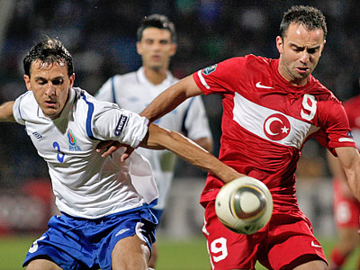 Азербайджан удивил Турцию