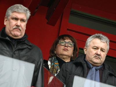 """24-й тур в комментариях читателей """"Чемпионат.com"""""""