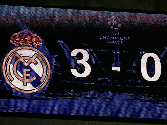 """6 самых крутых """"камбэков"""" в еврокубковой истории «Реала»"""