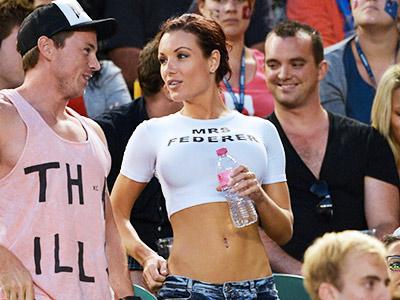 Хроника событий 10-го игрового дня Australian Open