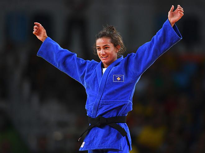 Четвёртый медальный день Олимпийских игр 2016 в обзоре СМИ