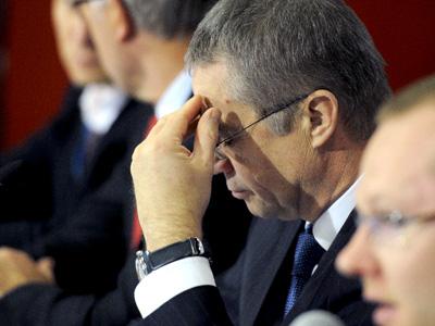 Медведев: не представляю хоккей без Фетисова