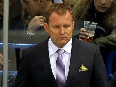 Тренер «Салавата Юлаева» Василий Чижов рассказал о матчах в Чехии