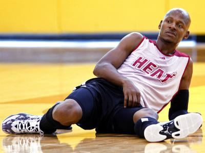 Сезон НБА-2012/13 откроется матчем в Кливленде