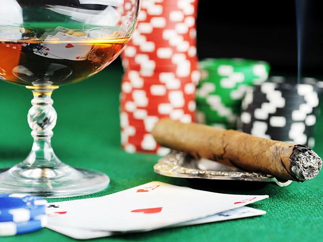 В декабре в Праге пройдёт Eureka Poker Tour