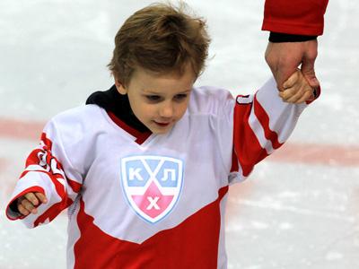 КХЛ жертвует своим развитием во благо сборной. Но так ли нужно это?