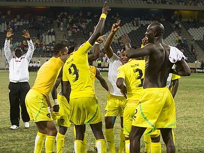 На Кубке Африки определились все четвертьфиналисты