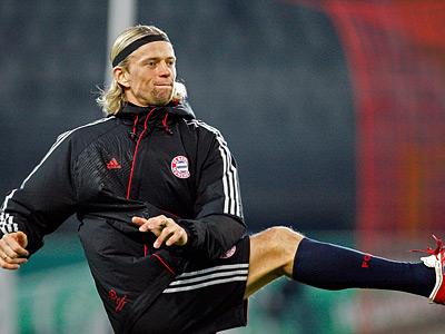 "Тимощук: ""Бавария"" настроена на хет-трик!"